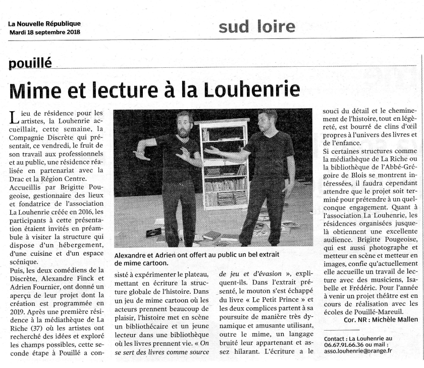article cie Discrete2